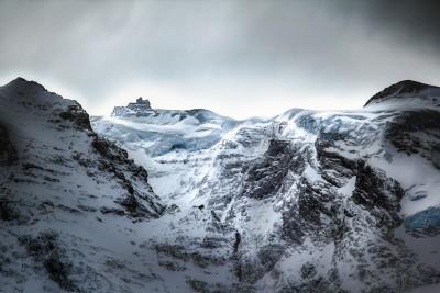 «Iceolation» Wengen/Lauterbrunnen - CH