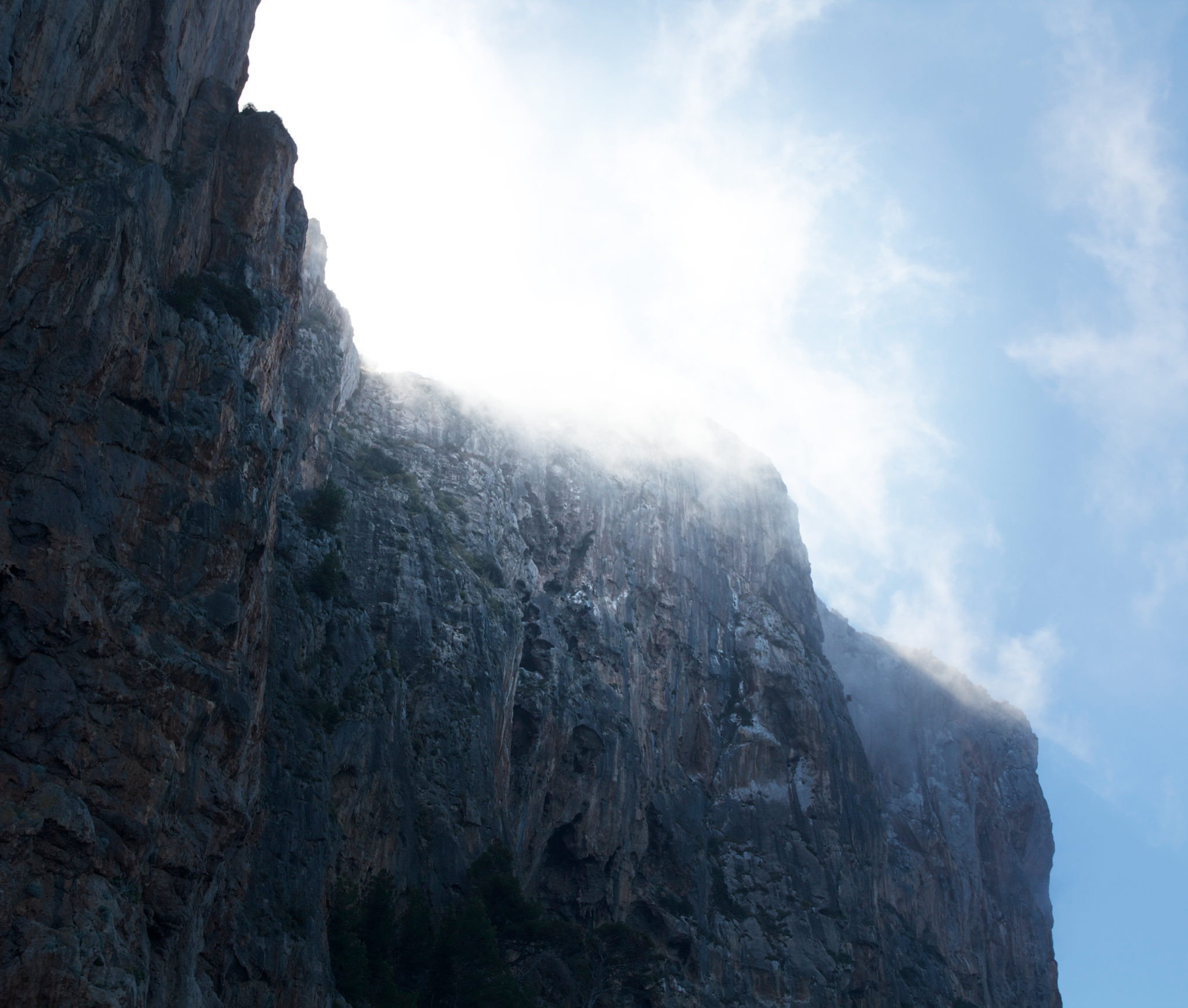 «Serra de Tramuntana» Mallorca - Spanien
