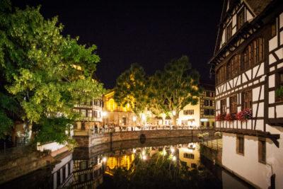 Strasbourg Altstadt